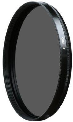 B+W Circular Polarizer Filter for Nikon D5300
