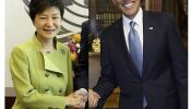 Hilarious Photoshop Blunder Of Barack Obama In South Korean Newspaper!