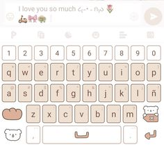 Emoticons Text, My Everything Quotes, Overlays, Whatsapp Theme, Aesthetic Fonts, Cute Animal Drawings Kawaii, Whatsapp Wallpaper, Minimalist Wallpaper, Phone Organization