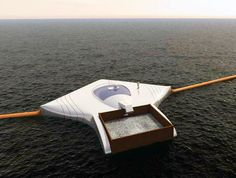 19-Year-Old Student Develops Ocean Cleanup Array That Could Remove 7,250,000 Tons Of Plastic From the World's Oceans | Inhabitat - Sustainable Design Innovation, Eco Architecture, Green Building