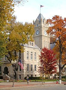 Riley (Kansas) County Courthouse 1.jpg