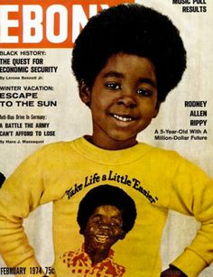 Rodney Allen Rippey...Jack in the Box commercial child of the 70's....