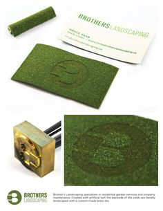 Ultimate creative business cards collection | http://stocklogos.com/topic/ultimate-creative-business-cards-collection