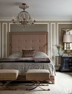 58 Best bedroom chandeliers images in 2016 | Dream bedroom, Home ...