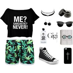 Untitled #16 by mayse-locker on Polyvore