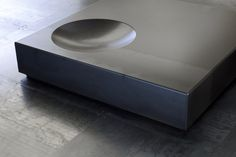 Coffee table Tamri; design Remy Meijers for Remy Meijers Collection