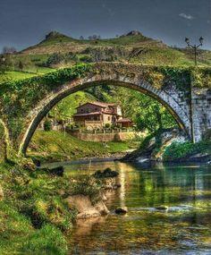 Lierganes,Cantabria