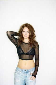 Tove Lo || And if there wasn't more confidence for her to give off