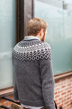 Ravelry: Grettir pattern by Jared Flood