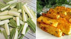 5 Celery, Zucchini, Carrots, Cabbage, Food And Drink, Low Carb, Cooking Recipes, Vegetables, Health