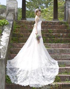 メリー・マリー(Merry Marry) 【大聖堂に映えるマーメイド】 Merry・Marry-1084