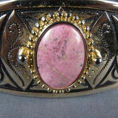 Great Pink Belt Buckle! @azbluerockers http://www.ebay.com/itm/380629373068?ssPageName=STRK:MESELX:IT&_trksid=p3984.m1555.l2649