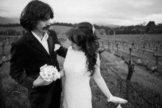 sixties inspired wedding043