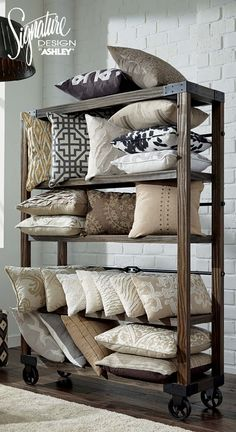 Accent Pillows Home Furniture and Accessories Ashley