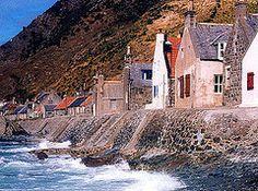 aberdeenshire, scotland