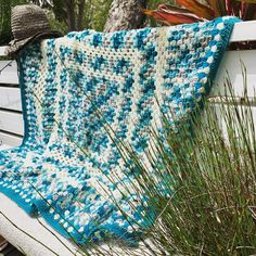 Blanket, Knitting, Crochet, Tricot, Breien, Stricken, Ganchillo, Weaving, Blankets