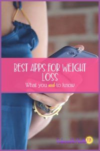best apps for weight