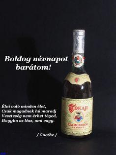 Beer Bottle, Whiskey Bottle, Name Day, Drinks, Birthday, Maya, Disney, Drinking, Beverages