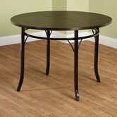 Found it at Wayfair - Finley Dining Table