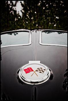 1963 Chevrolet Corvette Split Window Coupe 327/340 HP, 4-Speed #Mecum #Seattle