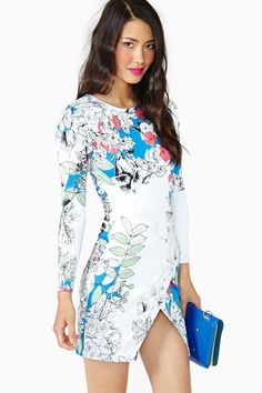 Madison Dress in Clothes Dresses at Nasty Gal