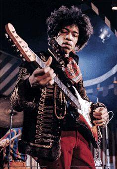 MI CAJA DE MÚSICA: Jimi Hendrix Experience: Live in Stockholm 1969