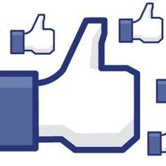Para cérebro, 'curtida' no Facebook é tão boa quanto comida e sexo