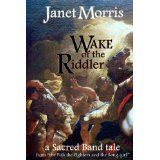 Wake of the Riddler (Kindle Edition)By Janet Morris