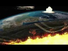 Documentário: O último dia dos dinossauros (dublado) - YouTube