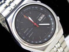 Seiko 70'sセイコータイムソナークロノアンティークビンテージ 時計 Watch Antique ¥18978yen 〆05月24日