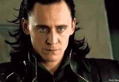 Tom Hiddleston Loki Hot | This was fun while it lasted. Thank you guys for following me in the ...
