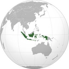 Indonesia: country in Southeast Asia; an archipelago comprising about 17,508 islands; world's 4th most populous country; capital is Jakarta