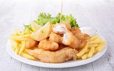 Fish and Chips Tarifi, Nasıl Yapılır? - Yemek.com