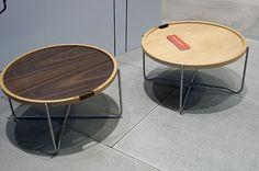 ハンスJ.ウェグナー(Hans J. Wegner)「Tray Table」