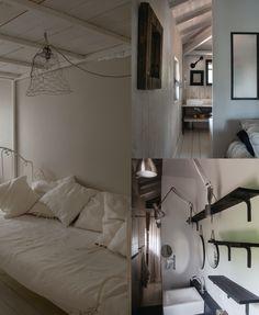 Interior Designer Ludivine Degas' personal Cap Ferret retreat - Simply You Living Summer 2013/14