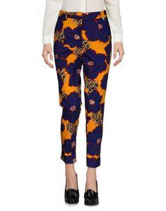 LIU •JO Women's Casual pants Dark blue 10 US
