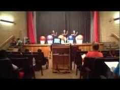 ▶ Drums Alive-Footloose - YouTube