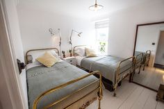 10 Beautiful Rooms | Mad About The House | Bloglovin'