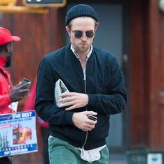 Buy Everything Robert Pattinson Wore Yesterday, Win Fall | GQ