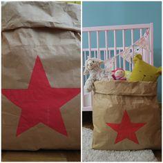 DIY – Mon Paper Bag