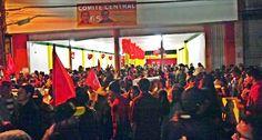 Bahia do Norte: Coligação multada