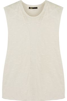 Burnout jersey top #london #shopping #fashion #retailer #gng