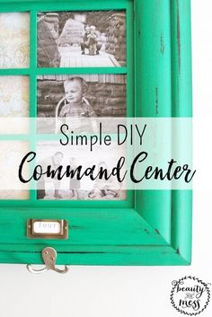 Are you looking for an easier morning routine? Streamline the busy out-the-door…