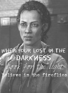 The Last of Us - Fireflies from the-lastofme.tumblr.com