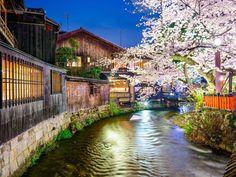 A világ legszebb városa: Kiotó, Japán