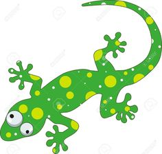 Chameleon Lizard Cliparts, Stock Vector And Royalty Free Chameleon ...
