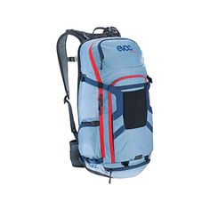 Evoc FR Tour Protector Hydration Pack Stone ML -- Find out more about the great product at the image link. (This is an affiliate link) #BackpacksandBags