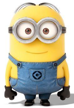 MINION 2 Minion Movie Instant Download by LittleDebsDownloads