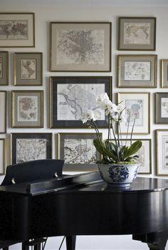 wall art - Mariska Meyer