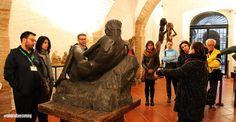 Museo Guido Calori #SanGemini